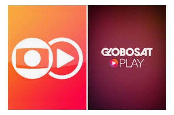 Mania Total!!!! Premiere Play + Globo Play + Globosat