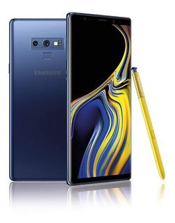 Samsung Galaxy Note 9 Dual Sim Directo De Fabrica Sellados