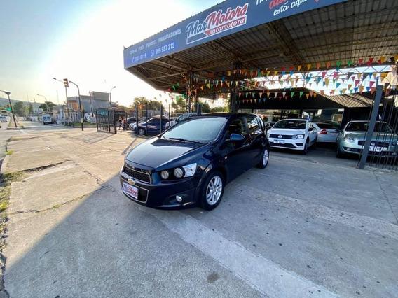 Chevrolet Sonic Lt 1.6 ((mar Motors))