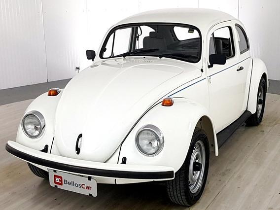 Volkswagen Fusca 1.6 8v Álcool 2p Manual 1993/1994