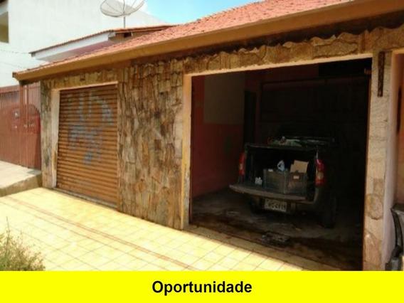 Casa À Venda No Parque São Bento, Sorocaba - Sp - Ca00664 - 68108670