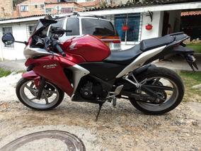Honda Cbr 250r Abs