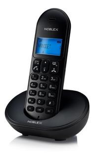 Teléfono Inalámbrico Digital Noblex Ndt4000