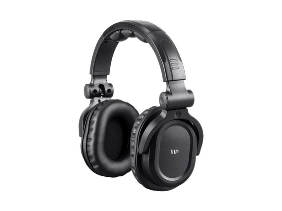 Fone De Ouvido Monoprice Premium Dj Pro Bluetooth