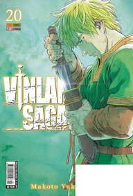 Vinland Saga N° 20