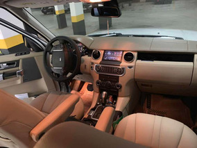 Land Rover Discovery 4 Sv