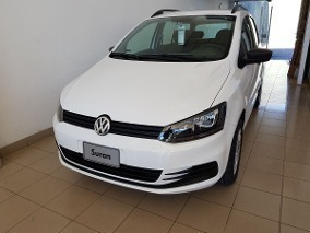 Volkswagen Suran 1.6 Comfortline 101cv Ag