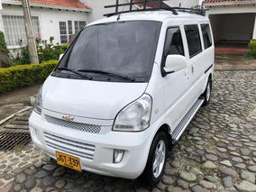 Chevrolet Van N300 Pasajeros