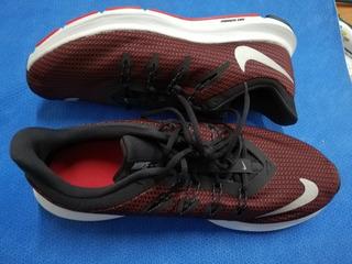 Zapatos Tenis Nuevos Marca Nike Talla 8.5 Americano