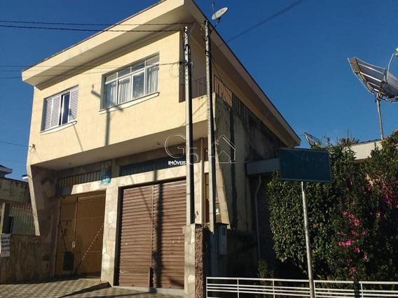 Linda Casa 3 Dorms Região Central De Caieiras - Ca00078 - 32100487