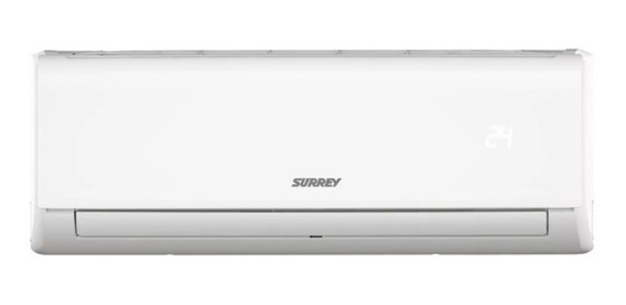 Aire Acondicionado Surrey Frio Calor 2650w 2250kcal/h