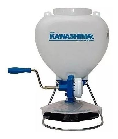 Dispensador De Granos Kawashima Dg10, Sembradora, Abonadora