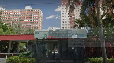 Apartamento Com 3 Dormitórios À Venda, 78 M² Por R$ 550.000 - Vila Marieta - Campinas/sp - Ap8085
