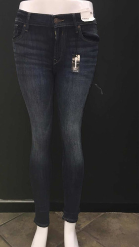 Jeans Pantalones De Mezclilla Baratos De Marca Express Etc Pantalones Y Jeans Para Mujer Tiro Medio En Mercado Libre Mexico
