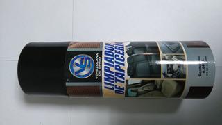 Limpiador Tapicerias + Formula Marina + Limpiador Cauchos
