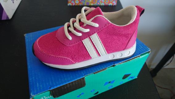 Zapatillas Para Niños Nuevas - 2 Pares