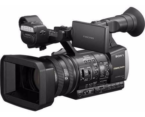 Filmadora Sony Hxr Nx3 Full Hd