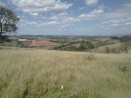 Imagem 1 de 5 de Terreno  Residencial À Venda Em Itatiba. - Te2501