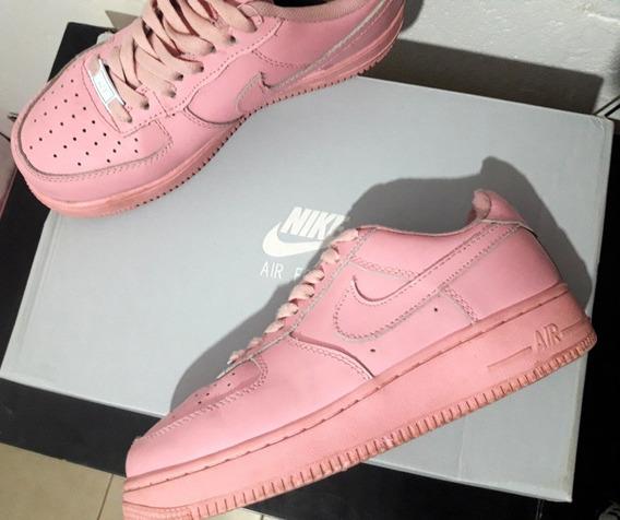 Nike Air Force Originales.