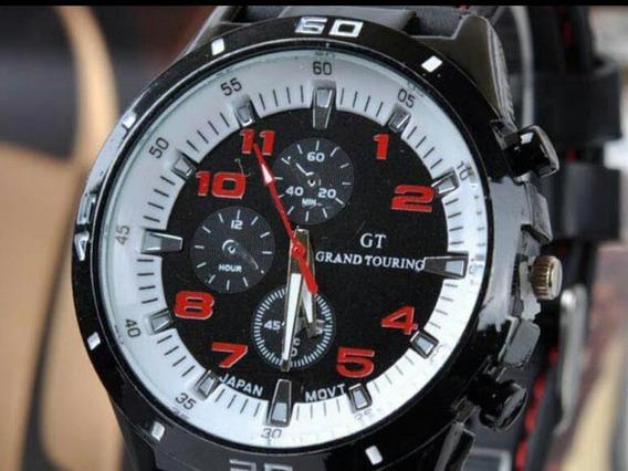 Relógio Masculino Importado Esportivo Gt