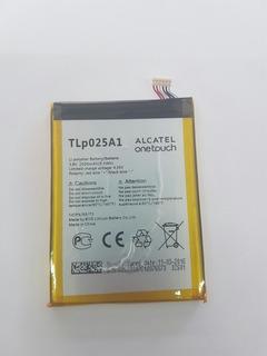 Pila Bateria Pata Alcatel 5054s Tlp025a1/2 Original 2500mah