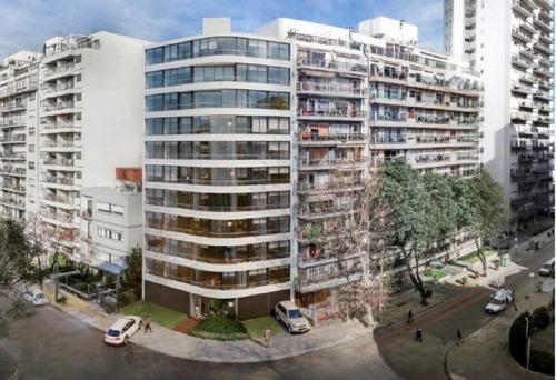 Venta Apartamento 2 Dormitorios En Pocitos Plaza