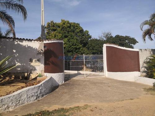Chácara À Venda Em Chácara De Recreio Santa Fé - Ch280715
