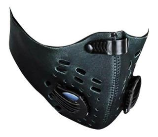 Mascara Tapabocas Gw Originales Filtro De Carbono.