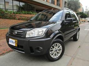 Ford Ecosport 2.0cc 4x2 Full Equipo