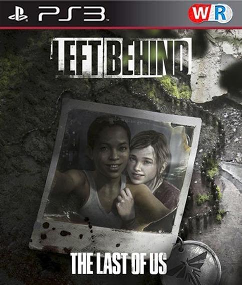 Dlc The Last Of Us: Left Behind Ps3 Via Psn