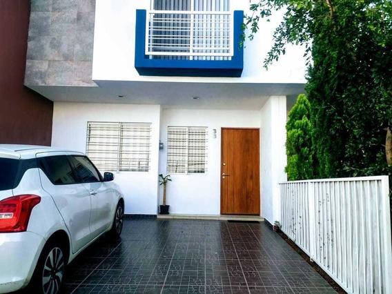 Casa En Renta Mirador Del Tesoro.