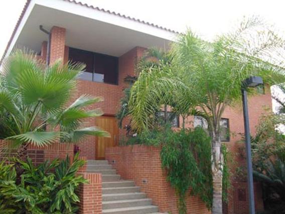 Espectacular Casa Caurimare Tepui