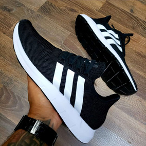 Zapatos adidas Swift X & Nike Roshe Racer Force One