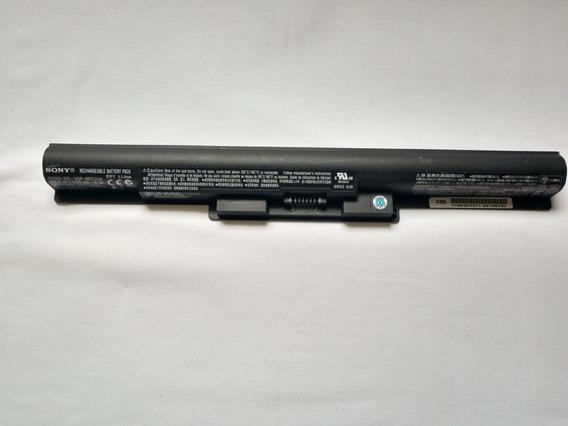 Bateria Notebook Sony Svf142c29l