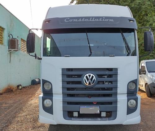 Vw Costellation 17-250 Motor Novo