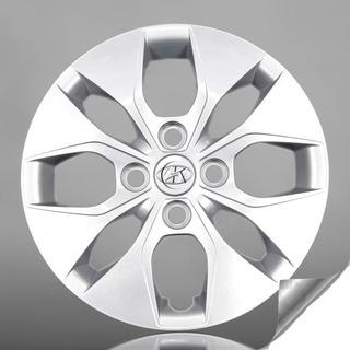 Tapa Rueda Para Hyundai Grand I10 2014