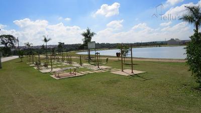 Terreno Residencial À Venda, Condomínio Ibiti Royal Park, Sorocaba - Te0113