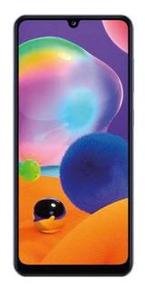 Celular Galaxy A31 128gb Câmera Quadri Tela 6.4 - Azul