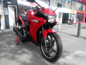 Cbr 250r Honda Modelo 2015 Super Precio!!!