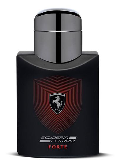 Perfume Masculino Scuderia Ferrari Forte Eau De Parfum 75ml