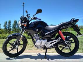 Yamaha Ybr 125 Full Con Michelin City Pirelli Super City