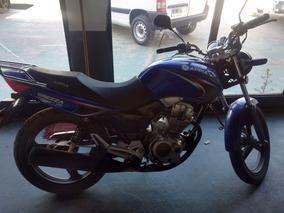 Moto Appia Brezza Nueva