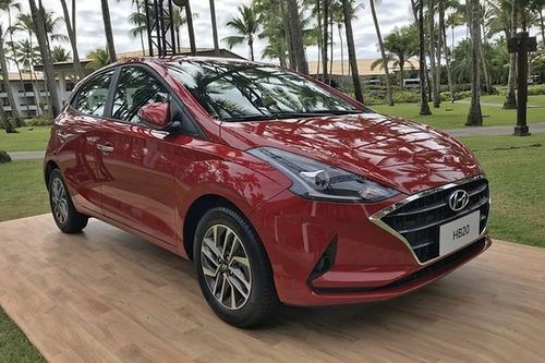 Automóvel - Hyundai B20