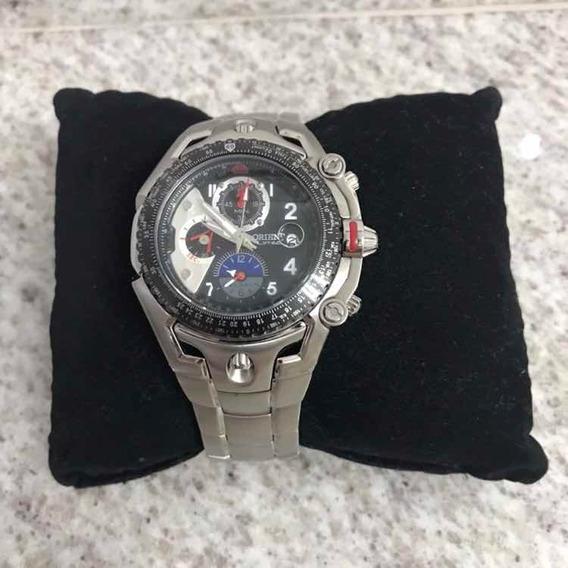 Relógio Orient Flytech - Mbttc001