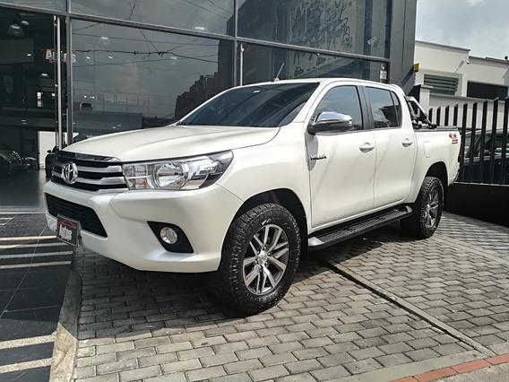 Toyota Hilux 2,8 Cc 4x4