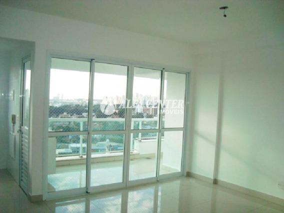 Apartamento Com 1 Dormitório Para Alugar, 73 M² Por R$ 1.300/mês - Setor Oeste - Goiânia/go - Ap1358