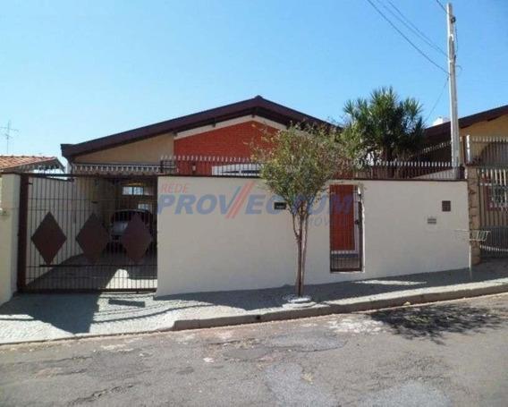 Casa À Venda Em Chacara Da Barra - Ca214978