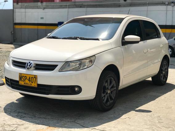 Volkswagen Gol Confortline Mecanico