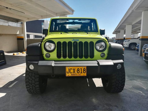 Jeep Wrangler Sport 3.6 A/t