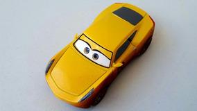 Disney Carros 3 - Metal - Cruz Ramirez Como Flavia Badulaque